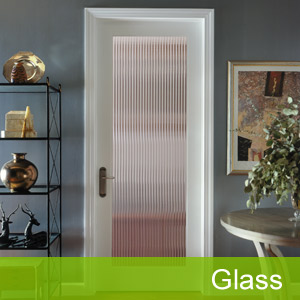 Glass - Authentic Wood Doors, HomeStory