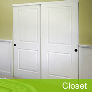 Closet Doors and Bi-Fold Folding Doors, HomeStory
