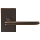 Helios Lever, Door Hardware