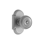 Waverly Knob, Door Hardware