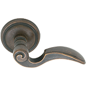 Napoli Lever, Door Hardware