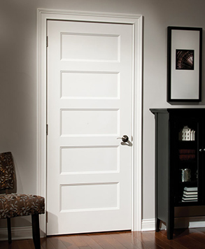 Conmore, Signature Door, HomeStory
