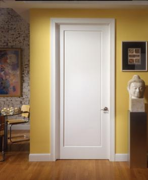1000 MDF, MDF-TruStile Door, HomeStory