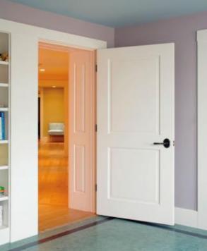 2020 MDF, MDF-TruStile Door, HomeStory