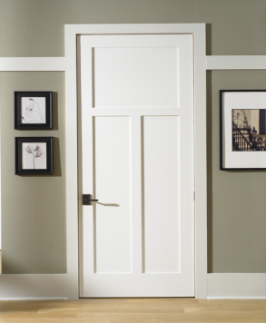 3-PNL Winslow, Signature Door, HomeStory