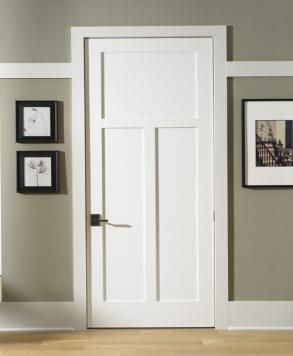Winslow, Signature Door, HomeStory