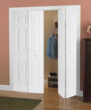 6-PNL Smooth Door, HomeStory
