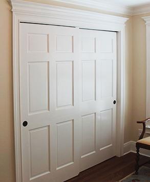6 Panel Bypass HomeStory & Closet Doors and Bi-Fold Folding Doors | HomeStory Doors pezcame.com
