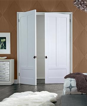 3190, MDF-TruStile Door, HomeStory