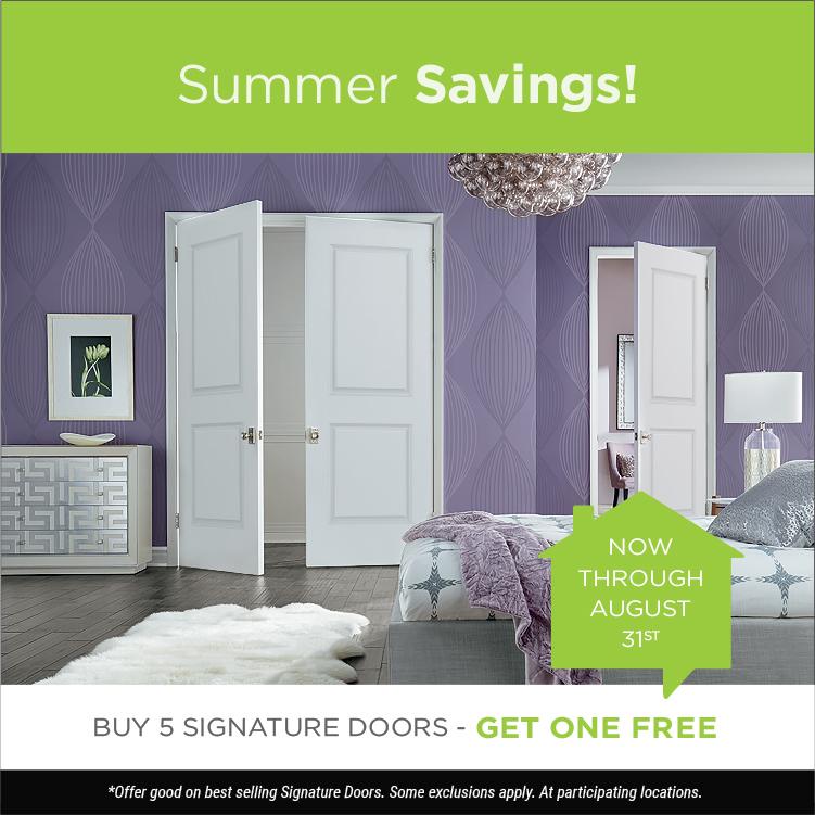 Summer Sale Buy 5, Get 1 Free