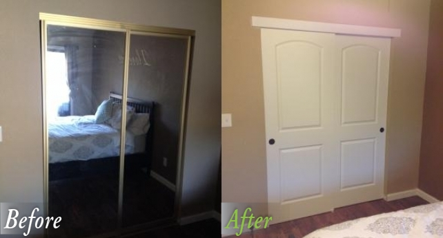 Before And After Homestorydoors
