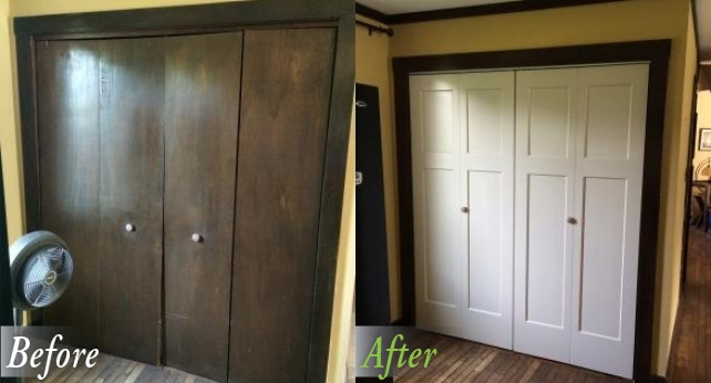 The Best Whole Home Makeover Homestorydoors