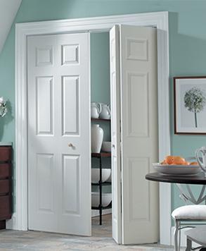 HomeStory Doors