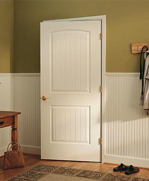 Cheyenne, Signature Door, HomeStory